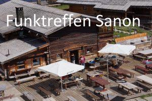 Clubtreffen Sanon Hütte